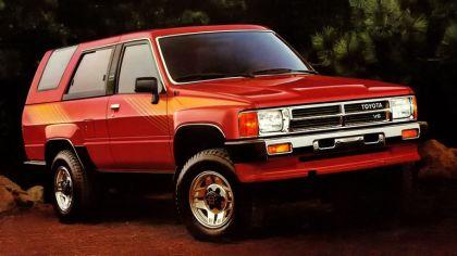 1984 Toyota 4Runner 4