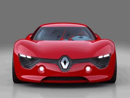2010 Renault DeZir concept 1