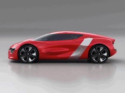 2010 Renault DeZir concept 2
