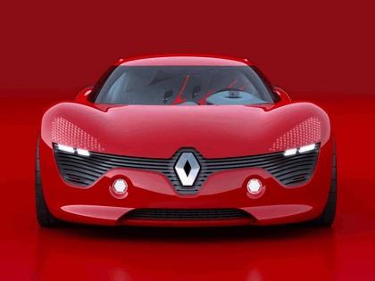 2010 Renault DeZir concept 4