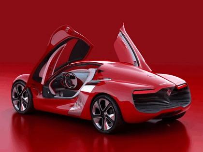 2010 Renault DeZir concept 9
