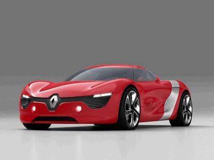 2010 Renault DeZir concept 10