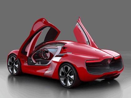 2010 Renault DeZir concept 12
