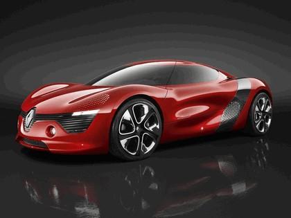 2010 Renault DeZir concept 19