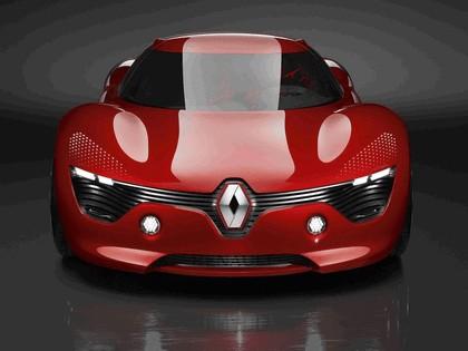 2010 Renault DeZir concept 20