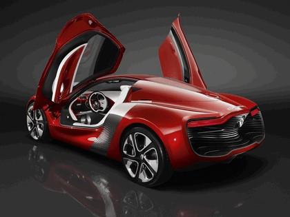 2010 Renault DeZir concept 21