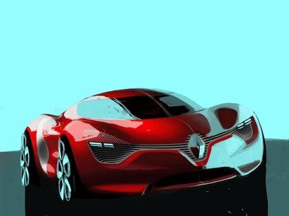 2010 Renault DeZir concept 22