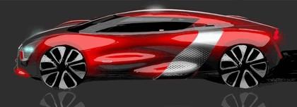 2010 Renault DeZir concept 23