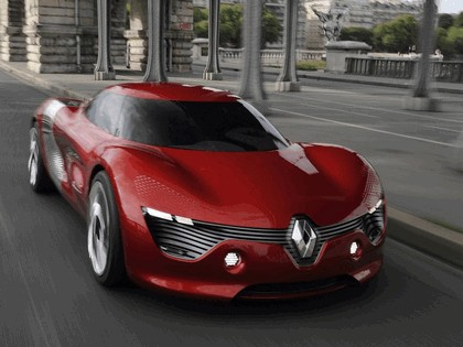 2010 Renault DeZir concept 28
