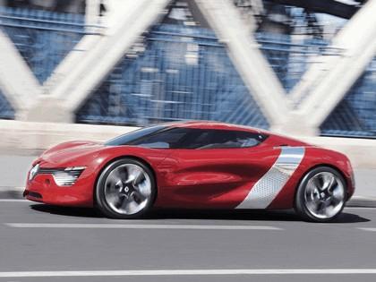 2010 Renault DeZir concept 29