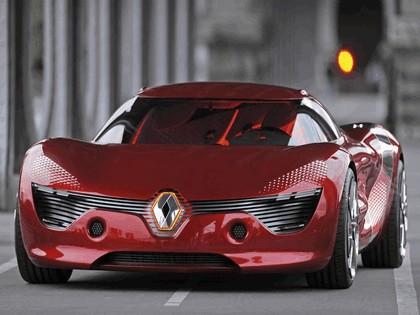 2010 Renault DeZir concept 32