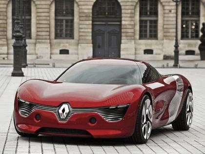 2010 Renault DeZir concept 33