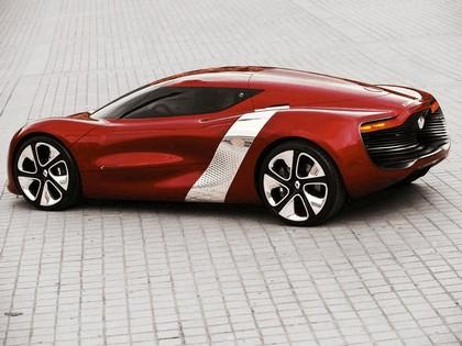 2010 Renault DeZir concept 34