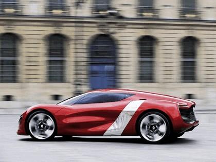 2010 Renault DeZir concept 39