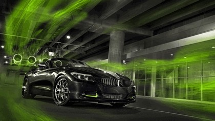 2010 BMW Z4 ( E89 ) Slingshot by MWDesign 1