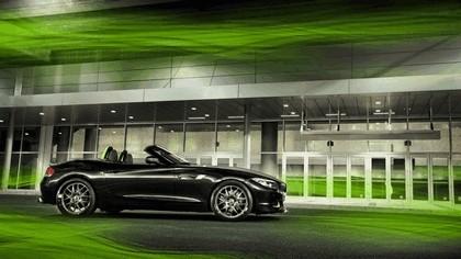 2010 BMW Z4 ( E89 ) Slingshot by MWDesign 2