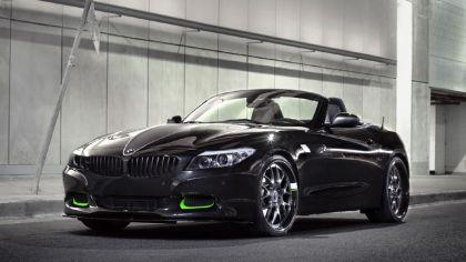 2010 BMW Z4 ( E89 ) Slingshot by MWDesign 7