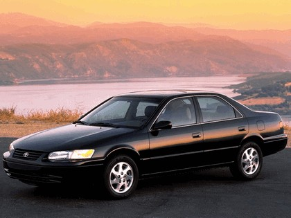 1997 Toyota Camry ( MCV21 ) - USA  version 4