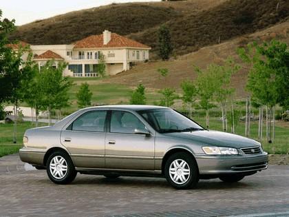 1997 Toyota Camry ( MCV21 ) - USA  version 5