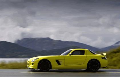 2010 Mercedes-Benz SLS AMG E-Cell 33