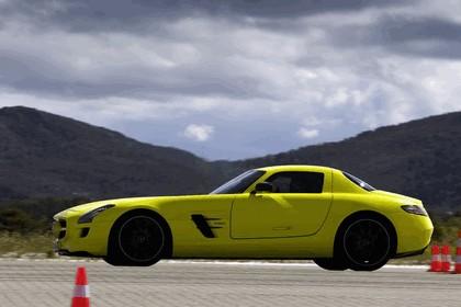 2010 Mercedes-Benz SLS AMG E-Cell 34