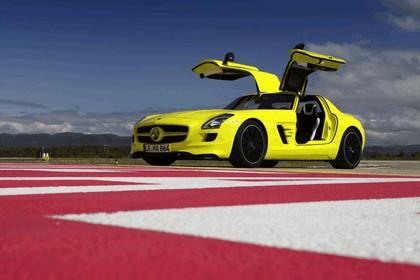 2010 Mercedes-Benz SLS AMG E-Cell 47