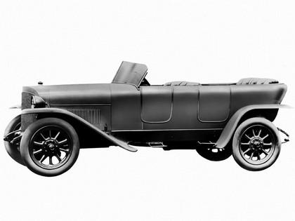 1920 Fiat 510 S 1