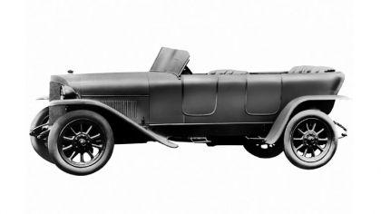 1920 Fiat 510 S 7