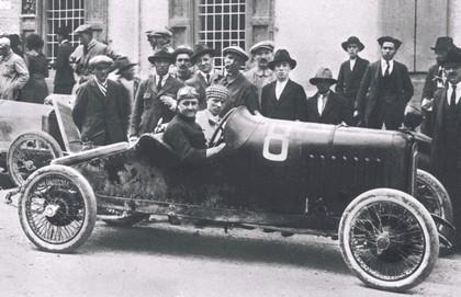 1921 Fiat 501 SS 1