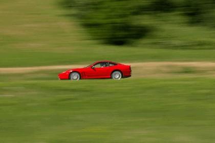 2005 Ferrari 575 Handling GTC 11