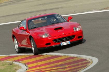 2005 Ferrari 575 Handling GTC 18
