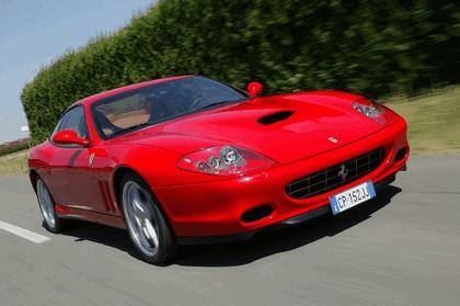 2005 Ferrari 575 Handling GTC 20