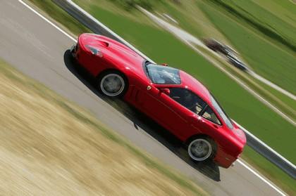 2005 Ferrari 575 Handling GTC 24
