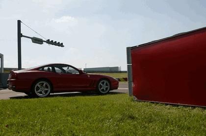2005 Ferrari 575 Handling GTC 25