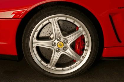 2005 Ferrari 575 Handling GTC 29