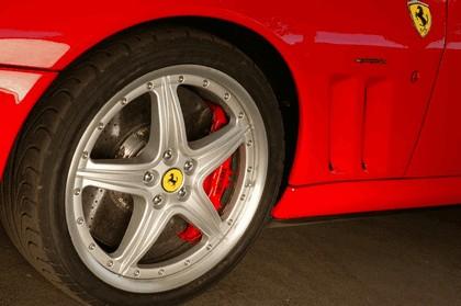2005 Ferrari 575 Handling GTC 30