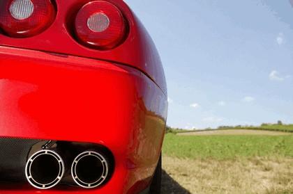 2005 Ferrari 575 Handling GTC 31