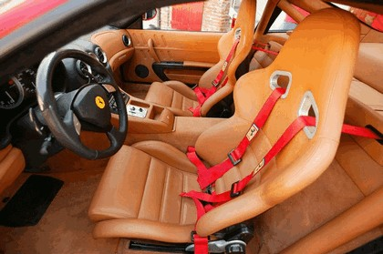 2005 Ferrari 575 Handling GTC 34