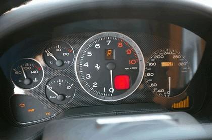 2005 Ferrari 575 Handling GTC 36