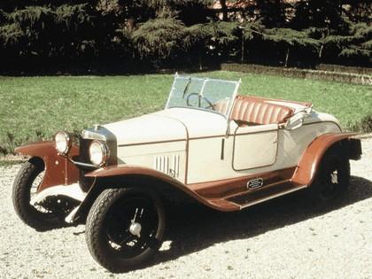 1923 Alfa Romeo RM Sport 1