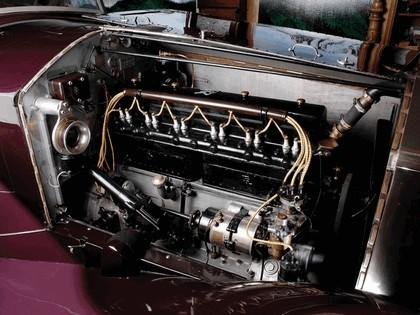 1925 Rolls-Royce Phantom 40-50 Cabriolet by Manessius I 10