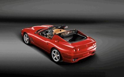 2005 Ferrari 575 Superamerica 2