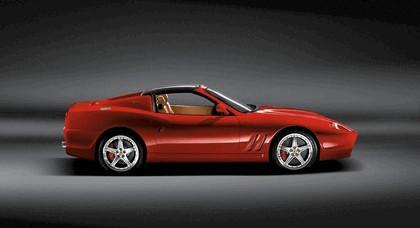 2005 Ferrari 575 Superamerica 7