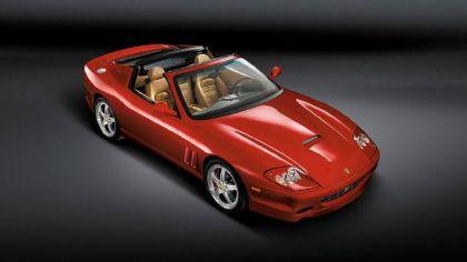 2005 Ferrari 575 Superamerica 5