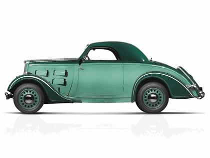 1932 Peugeot 301 coupé 2