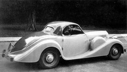 1932 Peugeot 301 Eclipse 2