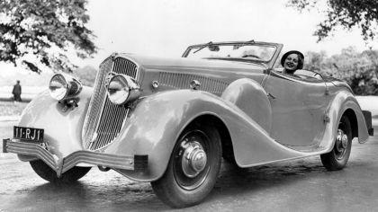 1932 Peugeot 301 Eclipse 7