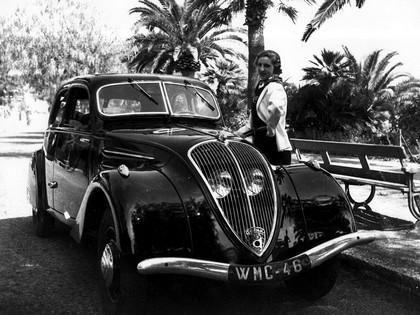 1936 Peugeot 302 2