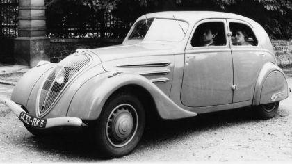 1936 Peugeot 302 9