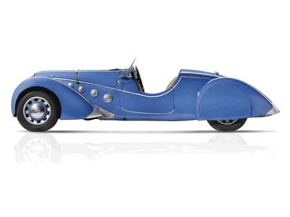 1937 Peugeot 302 cabriolet 1